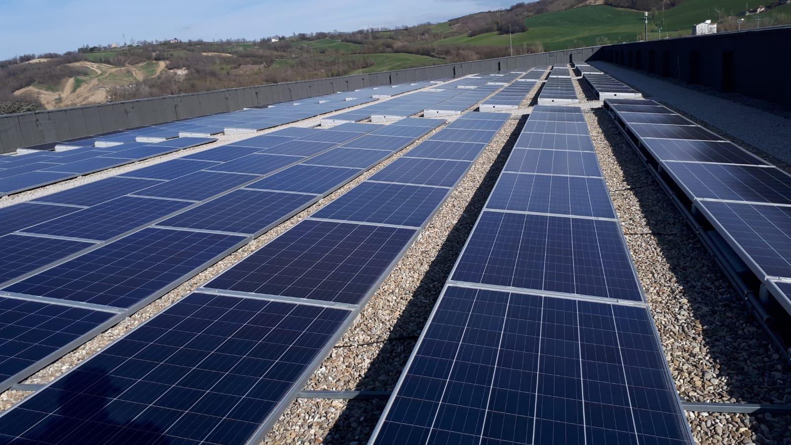 Impianti Fotovoltaici Parma – Ferretti Livio